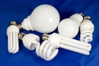 Factsheet: the three main health risks associated with energy saving lamps (CFLs)